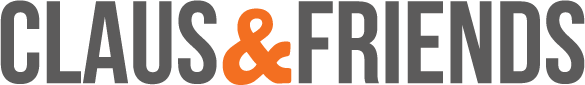claus&friends Logo